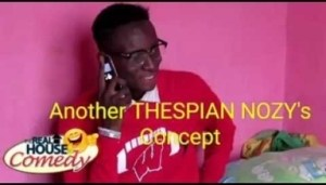 Video: Real House of Comedy – When Jehovah Withness Spoil Your Show (Throw Back)